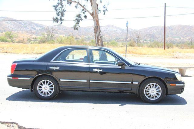 2004 Hyundai XG350 L Santa Clarita, CA 12