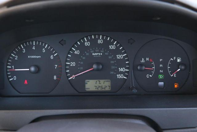 2004 Hyundai XG350 L Santa Clarita, CA 17