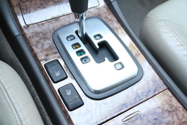 2004 Hyundai XG350 L Santa Clarita, CA 20