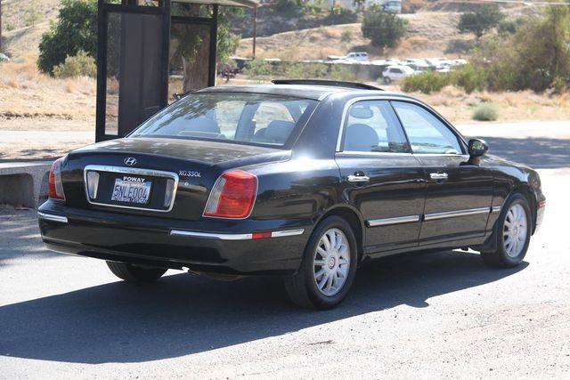 2004 Hyundai XG350 L Santa Clarita, CA 6