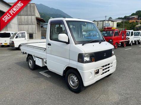 2004 Mitsubishi Japanese Minitruck  [a/c, power steering] | Jackson, Missouri | GR Imports in Jackson, Missouri