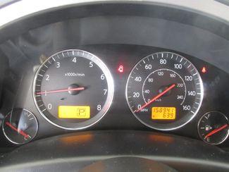 2004 Infiniti FX35 Gardena, California 5