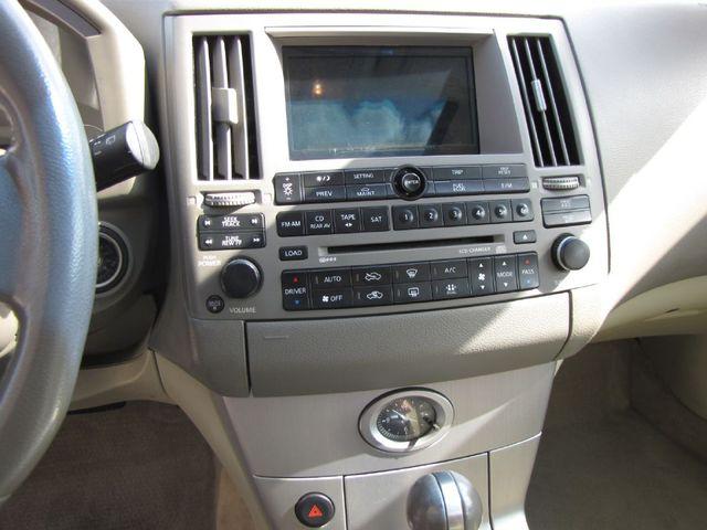 2004 Infiniti FX35 in Medina OHIO, 44256