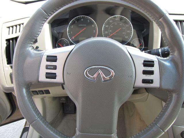 2004 Infiniti FX35 in Medina, OHIO 44256