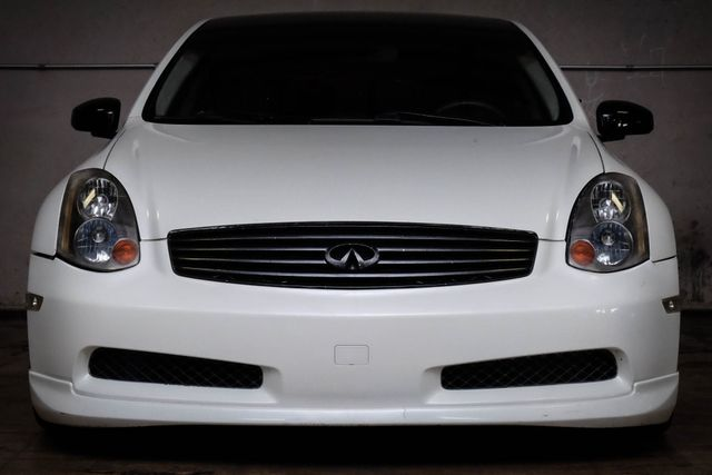 2004 Infiniti G35 w/ Upgrades in Addison, TX 75001