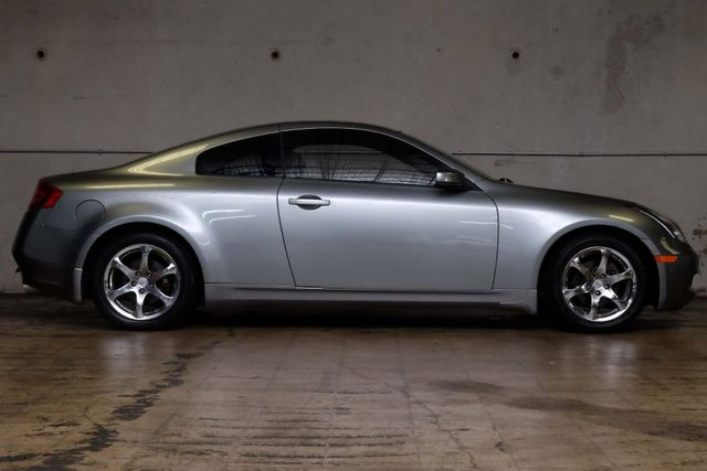 2004 Infiniti G35 in Addison, TX 75001