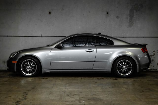 2004 Infiniti G35 1-OWNER w/ Nav & Premium Package in Addison, TX 75001