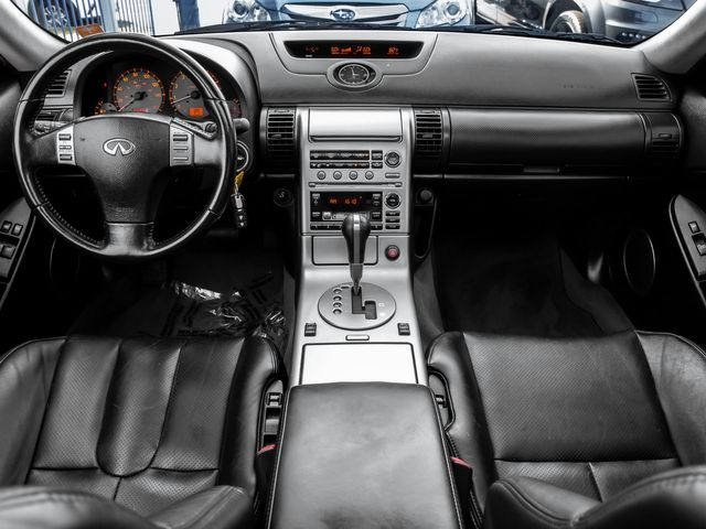2004 Infiniti G35 w/Leather Burbank, CA 7