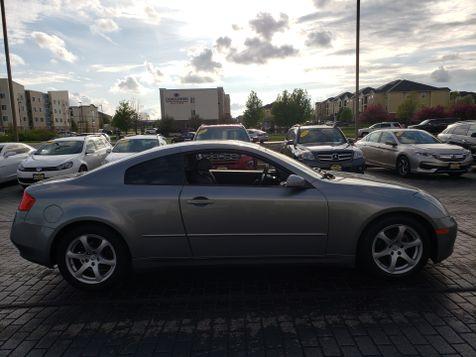 2004 Infiniti G35 w/Leather | Champaign, Illinois | The Auto Mall of Champaign in Champaign, Illinois