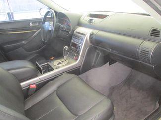 2004 Infiniti G35 w/Leather Gardena, California 8