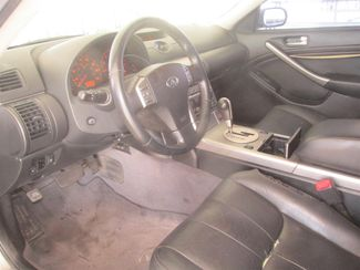 2004 Infiniti G35 w/Leather Gardena, California 4