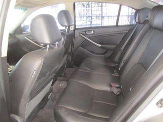 2004 Infiniti G35 w/Leather Gardena, California 10