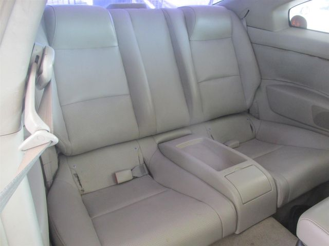 2004 Infiniti G35 w/Leather Gardena, California 12
