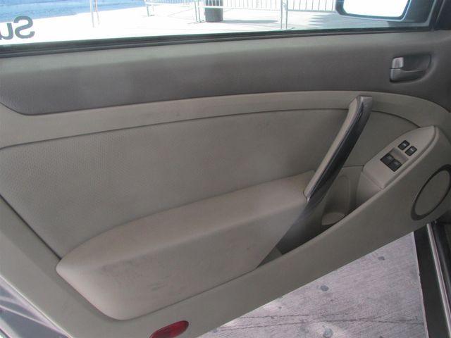 2004 Infiniti G35 w/Leather Gardena, California 9