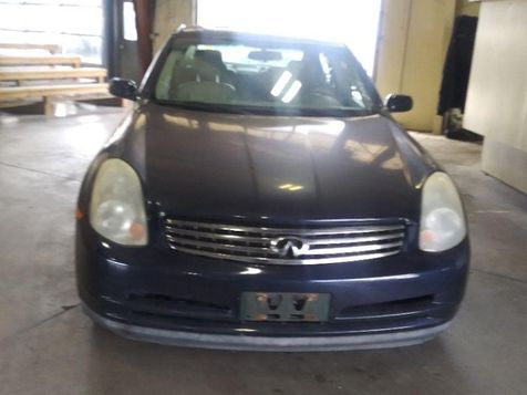 2004 Infiniti G35 w/Leather | JOPPA, MD | Auto Auction of Baltimore  in JOPPA, MD