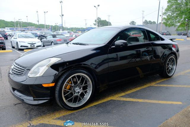 2004 Infiniti G35 w/Leather in Memphis, Tennessee 38115