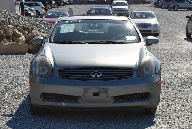 2004 Infiniti G35 Naugatuck, Connecticut 7