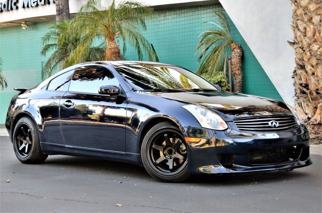 2004 Infiniti G35 w/Leather Reseda, CA 15