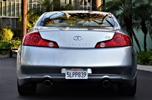 2004 Infiniti G35 w/Leather in Reseda, CA, CA 91335