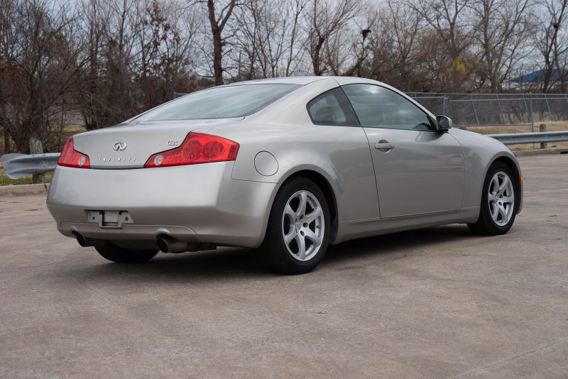 2004 Infiniti G35   in Rowlett, Texas