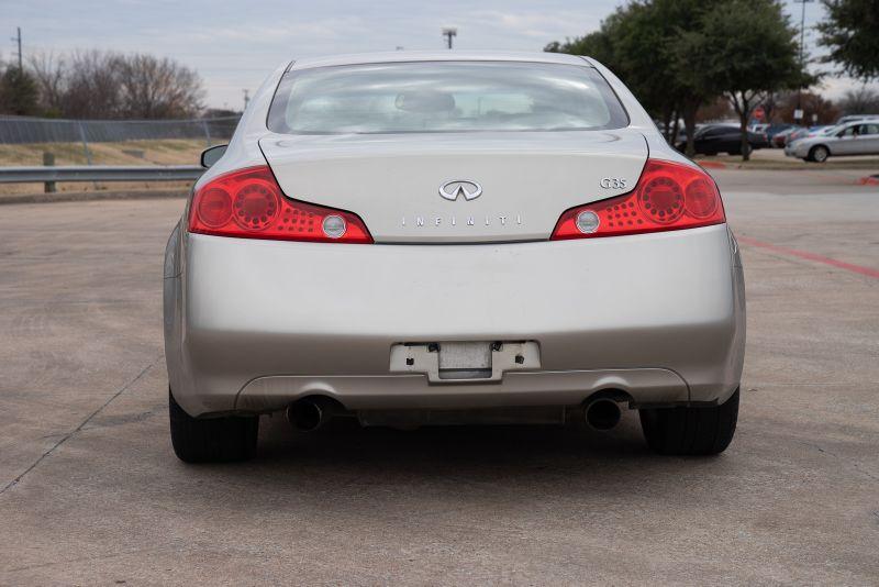 2004 Infiniti G35   in Rowlett, Texas
