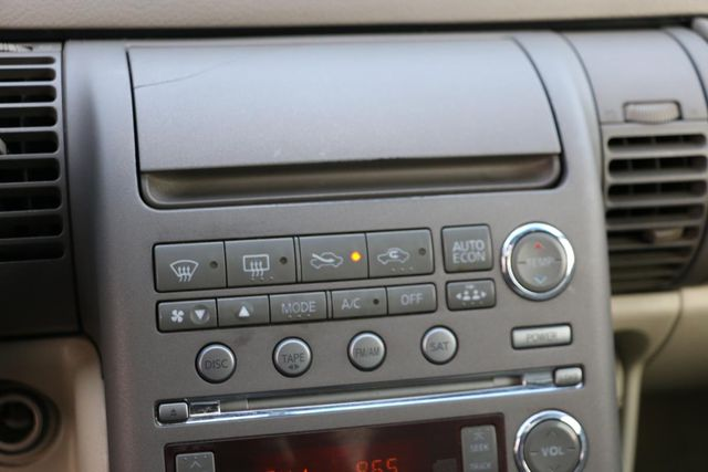 2004 Infiniti G35 w/Leather Santa Clarita, CA 21