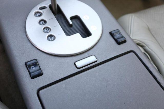 2004 Infiniti G35 w/Leather Santa Clarita, CA 24