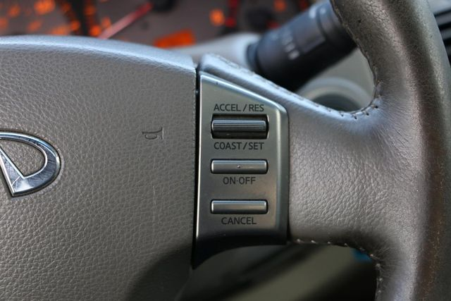 2004 Infiniti G35 w/Leather Santa Clarita, CA 27