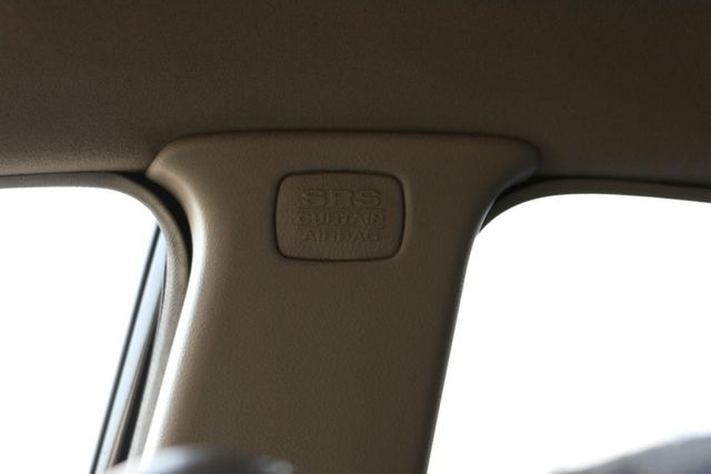 2004 Infiniti G35 w/Leather Santa Clarita, CA 30