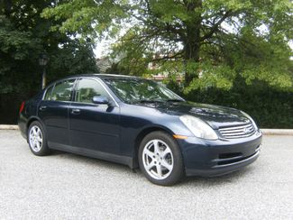 2004 Infiniti G35 Sedan in West Chester, PA 19382