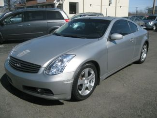 2004 Infiniti G35 wLeather  city CT  York Auto Sales  in , CT