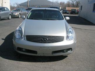 2004 Infiniti G35 wLeather  city CT  York Auto Sales  in , CT