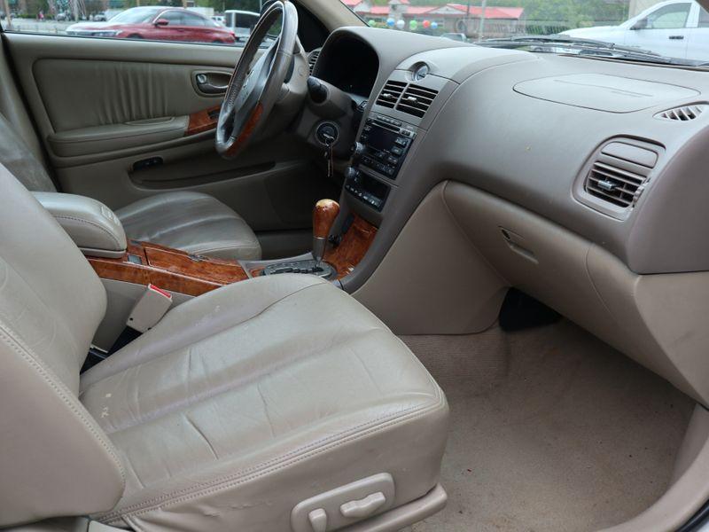 2004 Infiniti I35   in Maryville, TN