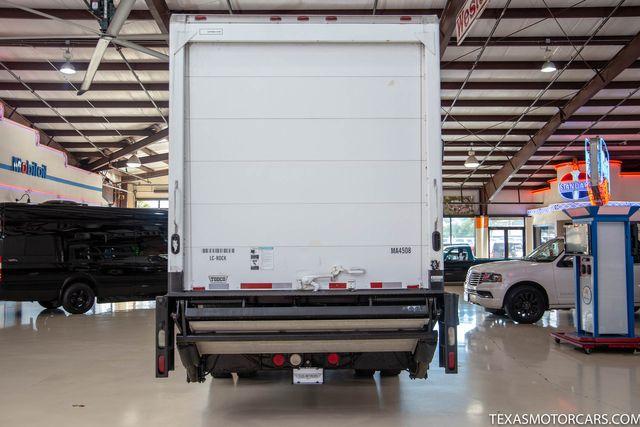 2005 International 4200 VT365 Reefer Truck in Addison, Texas 75001