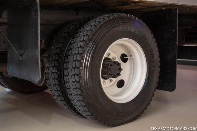 2004 International 4200 VT365 Reefer Truck in Addison, Texas 75001