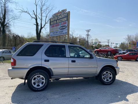 2004 Isuzu Rodeo S in Harwood, MD
