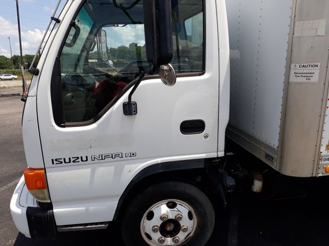 2004 Isuzu W4S042 NPR HD DSL REG OBT PWL in Memphis TN, 38115