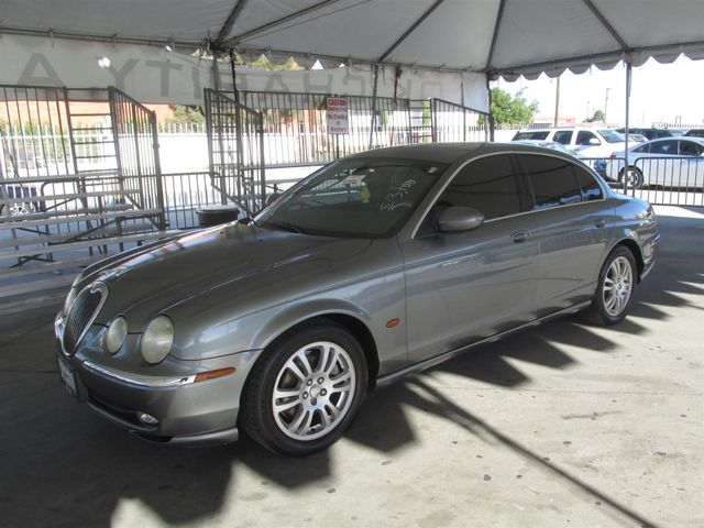 2004 Jaguar S-TYPE Gardena, California