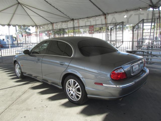 2004 Jaguar S-TYPE Gardena, California 1