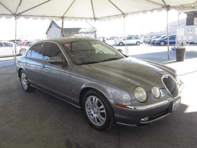 2004 Jaguar S-TYPE Gardena, California 3