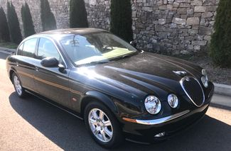 2004 Jaguar S-Type Base Knoxville, Tennessee 2