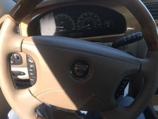 2004 Jaguar S-Type Base Knoxville, Tennessee 14