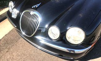 2004 Jaguar S-Type Base Knoxville, Tennessee 1