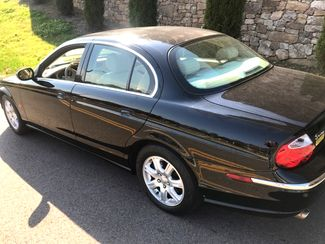 2004 Jaguar S-Type Base Knoxville, Tennessee 4
