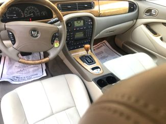 2004 Jaguar S-Type Base Knoxville, Tennessee 9
