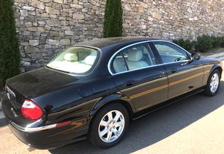 2004 Jaguar S-Type Base Knoxville, Tennessee 6