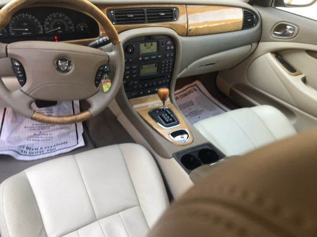 2004 Jaguar S-Type Base Knoxville, Tennessee 30