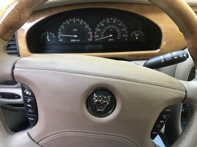 2004 Jaguar S-Type Base Knoxville, Tennessee 22