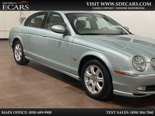 2004 Jaguar S-TYPE in San Diego, CA 92126