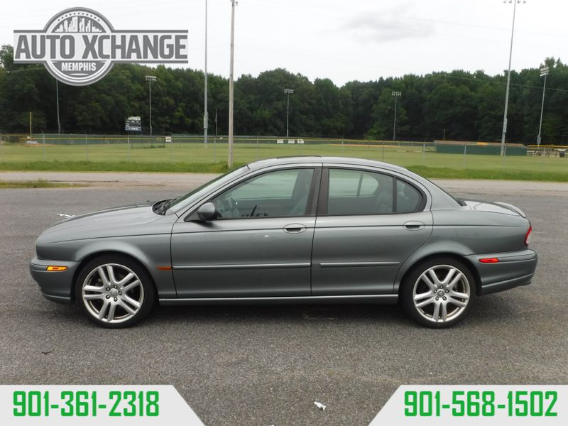 2004 Jaguar X-TYPE  3.0 AWD | Memphis, TN | Auto XChange  South in Memphis TN